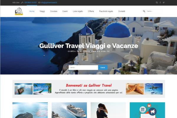 Portifolio-Gulliver-Travel