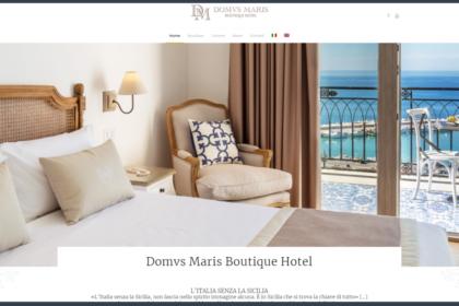 Domus Maris Boutique Hotel